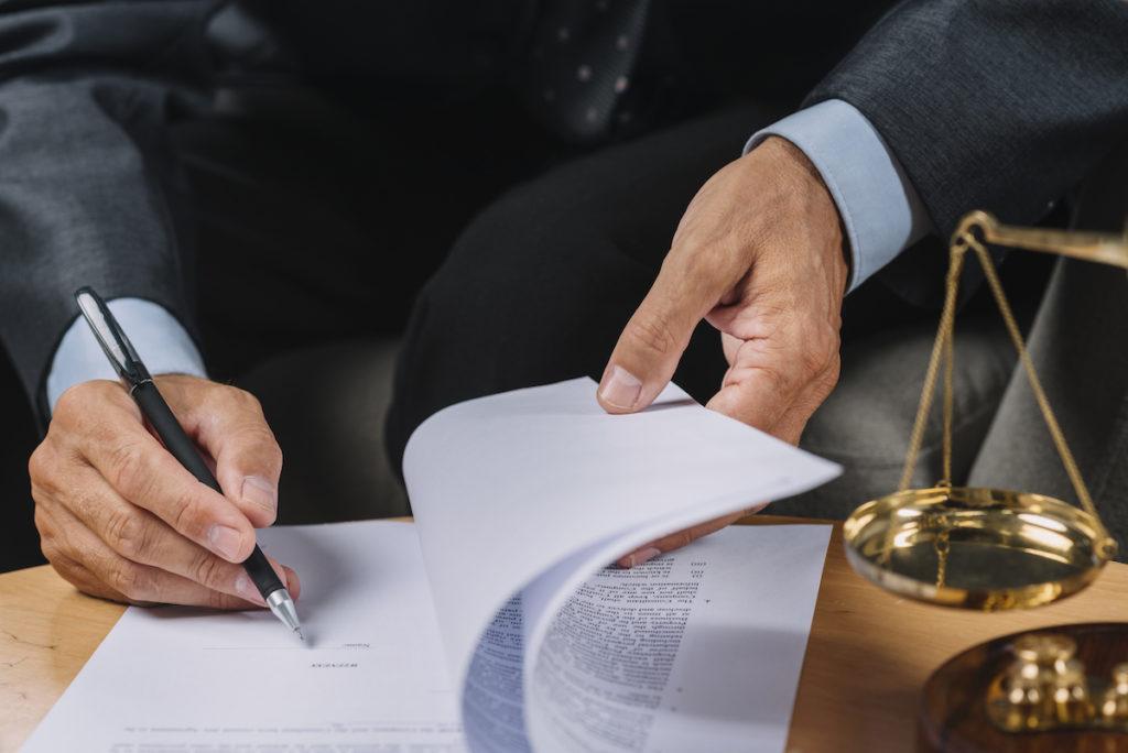 La procédure de divorce en Alsace
